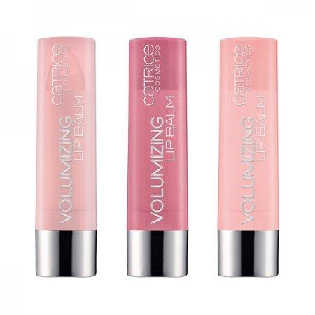 Catrice Volumizing Lip Balm, powiększający balsam do ust