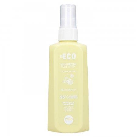 Mila Professional Be Eco SOS Nutrition, mleczko regenerujące w sprayu, 250ml