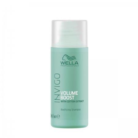 Wella Invigo Volume, szampon dodający objętości, 50ml