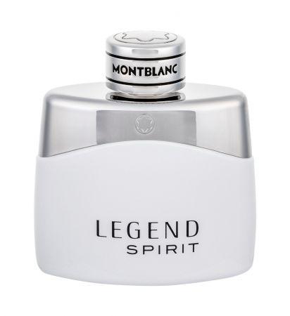 Montblanc Legend Spirit, woda toaletowa, 50ml (M)