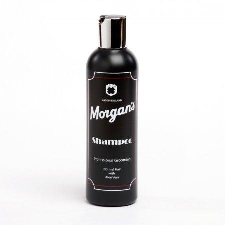 Morgan's, szampon dla mężczyzn, 250ml