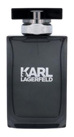 Karl Lagerfeld Karl Lagerfeld For Him, woda toaletowa, 100ml (M)