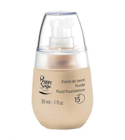 Peggy Sage, podkład w płynie, beige nautre, 30ml, ref. 801285