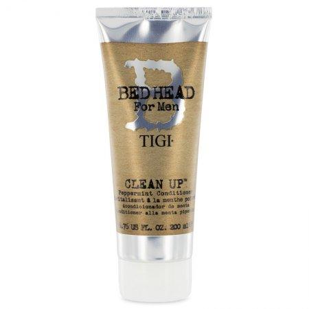Tigi Bed Head for Men, odżywka miętowa dla mężczyzn, 750 ml