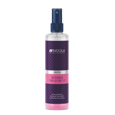 Indola Wonder Treatment, cudowna maska w sprayu, 100ml