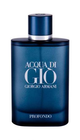 Giorgio Armani Acqua di Gio Profondo, woda perfumowana, 125ml (M)