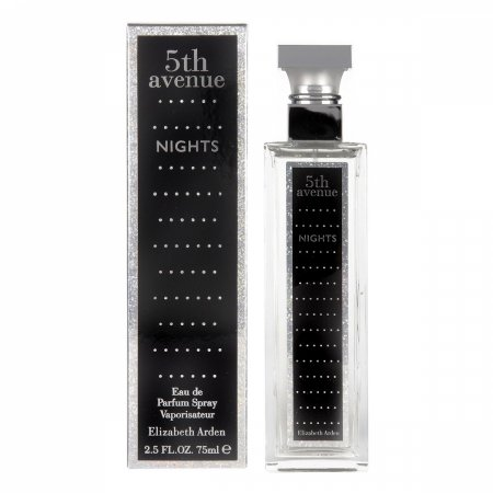 Elizabeth Arden 5th Avenue Nights, woda perfumowana, 125ml (W)