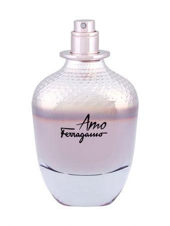 Salvatore Ferragamo Amo Ferragamo, woda perfumowana, 100ml, Tester (W)