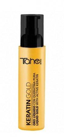 Tahe Botanic Gold Finishing, olejek arganowy z czystą keratyną,125ml
