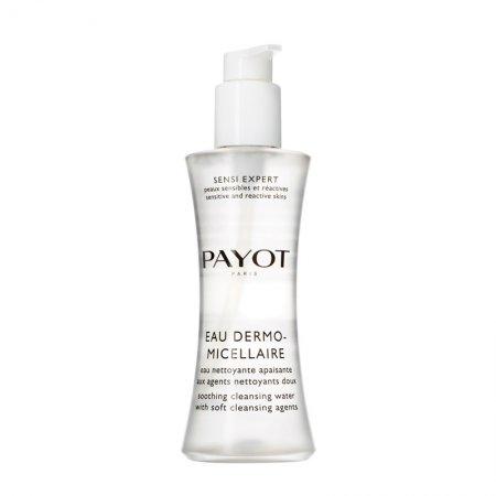 Payot Sensi Expert, łagodząco- oczyszczająca woda micelarna, 200ml