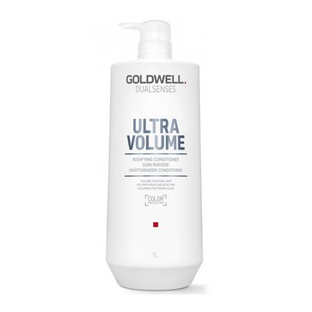 Goldwell Dualsenses Ultra Volume, odżywka zwiększająca objętość, 1000ml