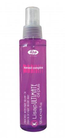 Lisap Ultimate, olejek ułatwiający rozczesywanie, 120ml