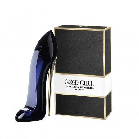 Carolina Herrera Good Girl, woda perfumowana, 80ml (W)