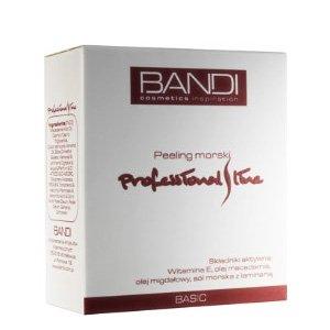Bandi Professional Line, peeling morski, 30/2ml