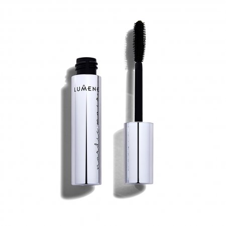 Lumene Nordic Noir Deep Impact Mascara, tusz do rzęs, Brown