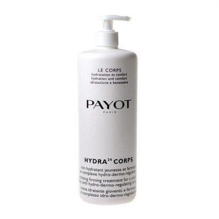 Payot Hydra24 Corps, aktywnie nawilżający balsam do ciała, 1000ml