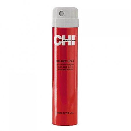 CHI Helmet Head Spray, lakier bardzo silnie utrwalający, 74ml