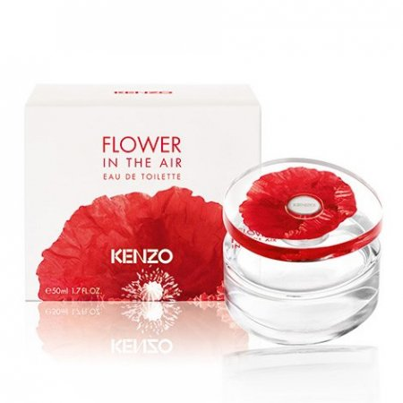 Kenzo Flower in the Air, woda toaletowa, 50ml (W)
