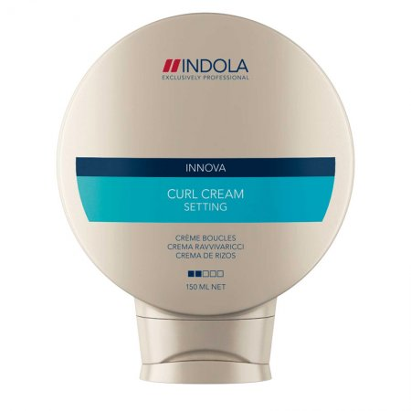 Indola Setting, krem na loki, 150ml