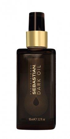 Sebastian Dark Oil, wygładzający olejek do włosów, 95ml