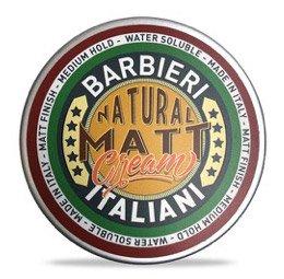 Barbieri Italiani, matujący krem do stylizacji, 100ml