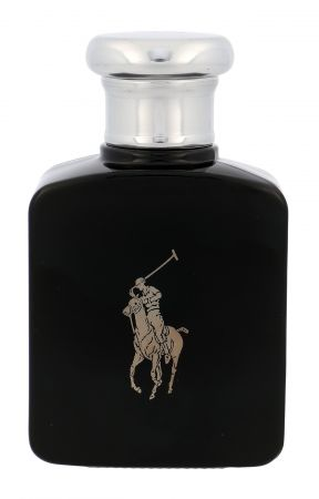 Ralph Lauren Polo Black, woda toaletowa, 75ml (M)