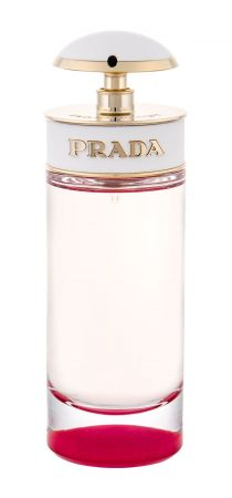 Prada Candy Kiss, woda perfumowana, 80ml (W)