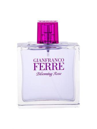 Gianfranco Ferré Blooming Rose, woda toaletowa, 100ml (W)