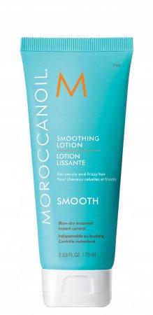 Moroccanoil Smooth, wygładzający balsam do włosów, 75ml