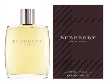 Burberry for Men, woda toaletowa, 100ml (M)