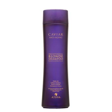 Alterna Caviar Blonde, szampon do włosów blond, 250ml