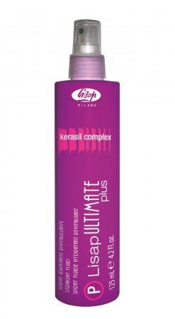 Lisap Ultimate, spray-plus ochronny pod prostownicę, 125ml