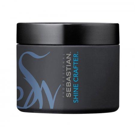 Sebastian Shine Crafter, wosk modelujący i nadający połysk, 50ml