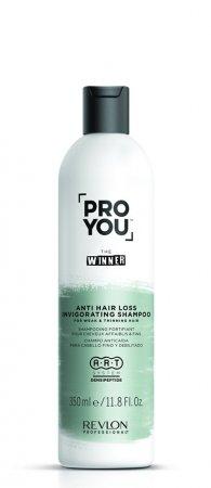 Revlon Pro You Winner, szampon przeciwko wypadaniu włosów, 350ml