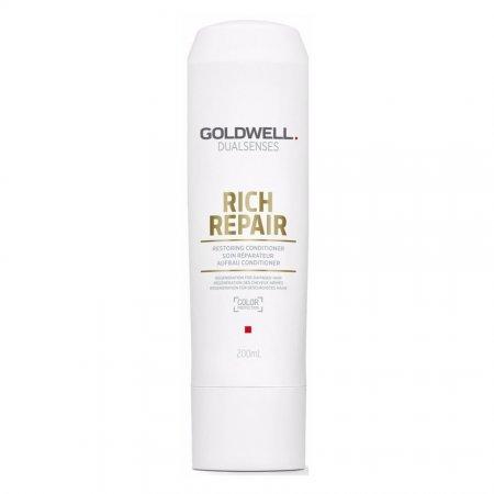 Goldwell Dualsenses Rich Repair, odżywka odbudowująca, 200ml