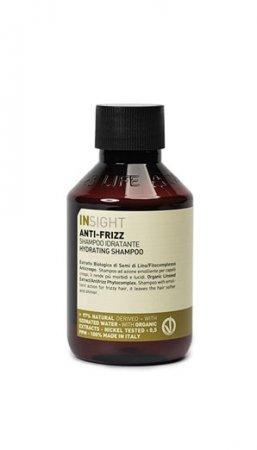 InSight Anti Frizz, szampon nawilżający przeciw puszeniu, 100ml