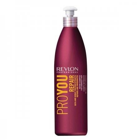 Revlon Pro You Repair, szampon regenerujący, 350ml