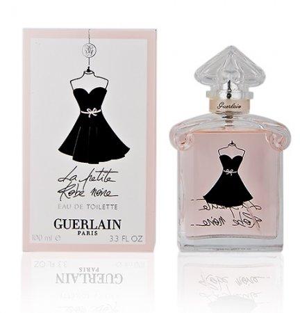 Guerlain La Petite Robe Noire, woda toaletowa, 50ml (W)