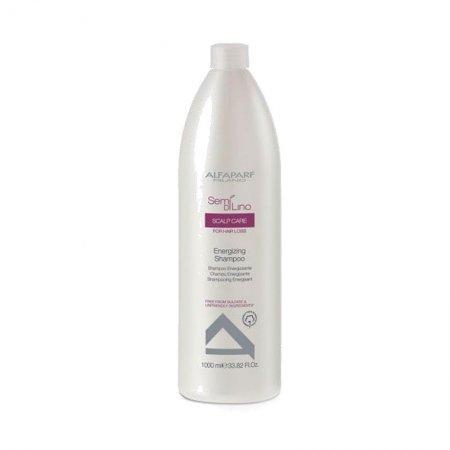 Alfaparf Scalp Care, energetyzujący szampon przeciw wypadaniu, 1000ml