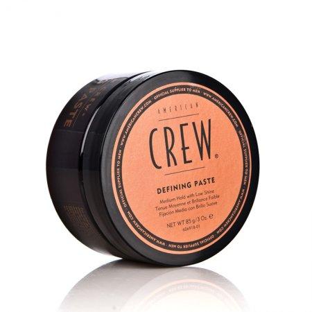 American Crew Classic, pasta do modelowania włosów, 85g