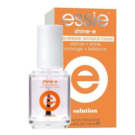 Essie Shine-e, odświeżacz lakieru, 13.5ml