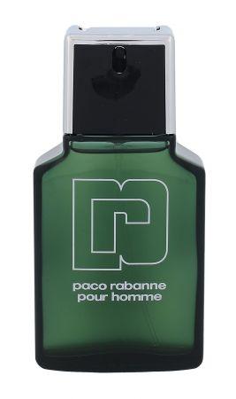 Paco Rabanne Pour Homme, woda toaletowa, 50ml (M)