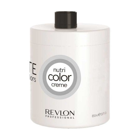 Revlon Nutri Color, maska koloryzująca bez amoniaku, 850ml