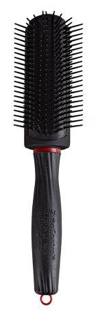 Olivia Garden Pro Control, szczotka do włosów C-R9