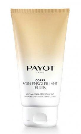 Payot Corps, nawilżający balsam brązujący, 150ml