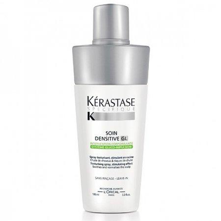Kerastase Specifique Spray Densitive GL, odżywka w sprayu bez spłukiwania przeciw wypadaniu włosów, 125ml
