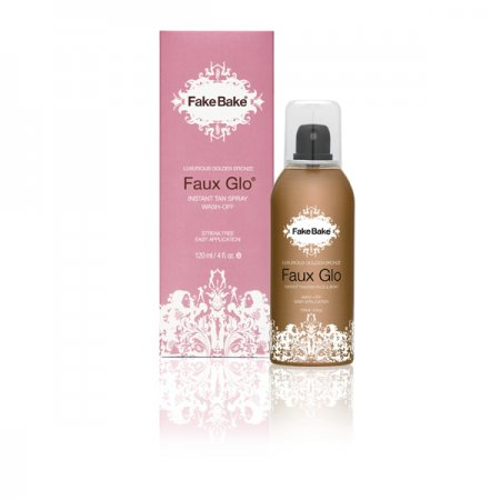 Fake Bake Faux Glo, spray brązujący, 125ml