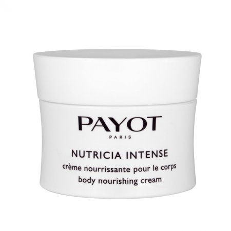 Payot Corps, odżywczy, bogaty krem do ciała, 200ml