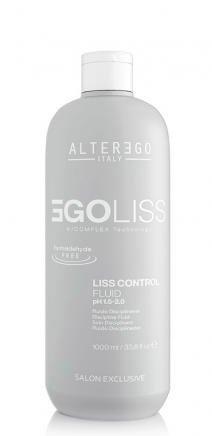 Alter Ego EgoLiss, fluid wygładzający, 1000ml