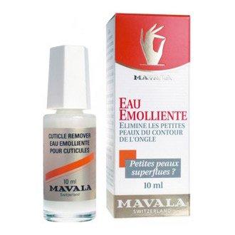 Mavala Cuticle Remover, płyn do usuwania skórek paznokcia, 10ml, ref. 915.02